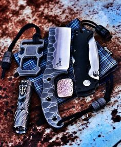Outstanding EDC and Crazy