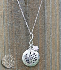 Aromatherapy scent diffuser locket filigree heart locket essential aromatherapy scent diffuser locket filigree heart locket essential oil diffuser necklace traci wants pinterest aloadofball Images