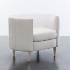 Clarisse Chair | Shine by S.H.O.  Contact Avondale Design Studio for more information on any of the products we feature on Pinterest.