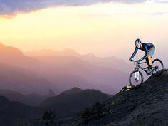 Ciclismo de montaña en México