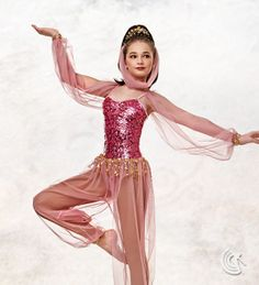 Curtain Call Costumes® - Magic Carpet Ride. Take a magic carpet ride and explore beyond the palace walls.