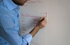 IdeaPaint on Creatives Outfitter