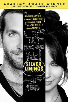 Silver Linings Playbook love Bradley Cooper and Jennifer Lawrence!