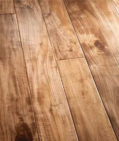 Artisan Hand-Carved Engineered Hardwood Flooring - Venice Milan Acacia