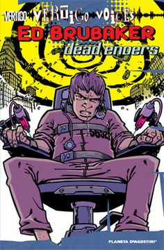 'Dead Enders', de Ed Brubaker
