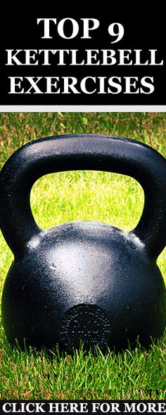 Here are three kettlebell workouts to help you become the best runner you can be: http://www.runnersblueprint.com/kettlebells-training-runners-exercises/ #Runners #Workouts #Kettlebells