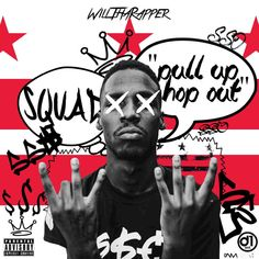 """#Lyrics to 🎤""""Pull Up Hop Out"""" - WillThaRapper @musixmatch mxmt.ch/t/114537761"""