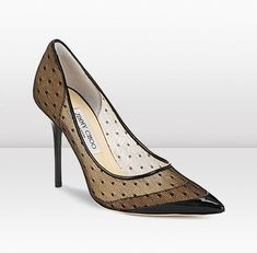 08dbc06bf4 Sort of a cool retro vibe to this Jimmy Choo #shoeoftheday Shoes Heels  Wedges,