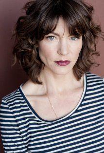 Rya Kihlstedt as (Erica Kravid) #HeroesReborn | Heroes ...