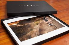 So You Want To Make A Professional-Looking Print Photography Portfolio…