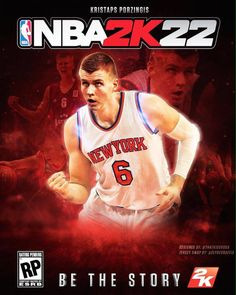 awesome The future of the NBA: Kristaps Porzingis!  -Tommy  New York Knicks Memes