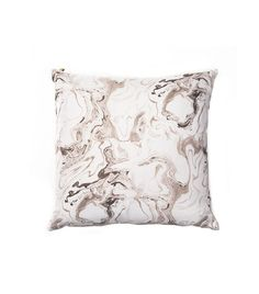 Rebecca Atwood Marble Sand Pillow