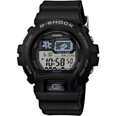 G-Shock Bluetooth Watch GB-6900B-1ER Connects To Phone