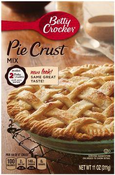 Pie Crust: Grandma's Family Recipe – Attainable Sustainable