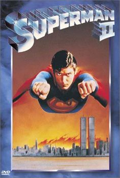 Superman Movie posters   SUPERMAN 2 MOVIE POSTER - See best of PHOTOS of the SUPERMAN DC comic ...