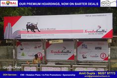Media : Bus Shelter  Location : Ghatkopar  For more details on premium sites for your brand's outdoor ads visit www.globaladvertisers.in     #advertising #OOH #mumbai #advertisers #media #outdooradvertising #busmedia #advertisement