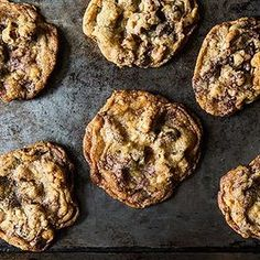 An unforgettable cookie recipe that pros swear by