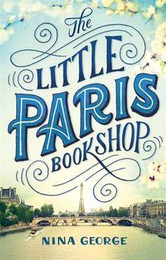 The Little Paris Bookshop (Book Club Jan 2016)
