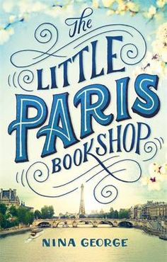 The Little Paris Bookshop (Book Club Jan 2016)