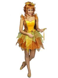 Waldelfe Damenkostüm Fee braun-gelb. Aus der Kategorie Karnevalskostüme / Märchenkostüme. Mit diesen Elfenkostüm brauchen Sie nicht einmal Feenstaub, um alle anderen Gäste der Kostümparty zu verzaubern! #Märchenkostüm #Feenkostüm