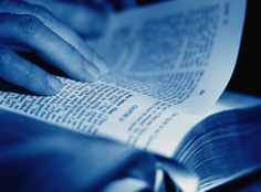 8 Step Method for Studying the Bible