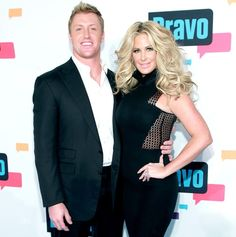 Kim Zolciak strikes a pose in bikini and lets everyone know she doesn't need Photoshop! Check out the photo here!