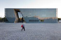 Galería - Museo de la Historia de Judios Polacos / Lahdelma & Mahlamäki + Kuryłowicz & Associates - 26