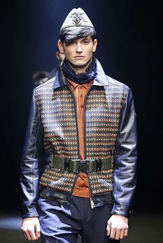 Male Fashion Trends: Torras Fall-Winter 2017 - 080 Barcelona Fashion