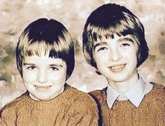 Liam & Noel Gallagher (Oasis)