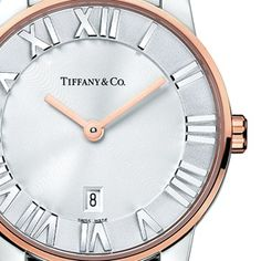 Tiffany & Co. | Browse Women's Watches | United States