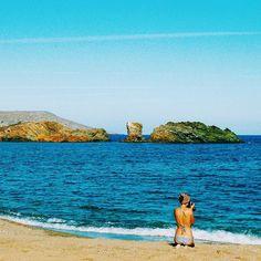 🏖🏜🏝#summer #beach #girl#bikini#sun#sand #photography #traveling #travel #trip#tourist#vacation #holiday #erasmus #crete#greece #island #vsco#vscocam #memories#cool#amazing#beautiful#love#life #view#lifeisbeautiful