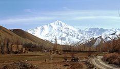 Bamian, Bamian, Afghanistan