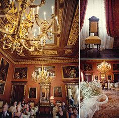 Palazzo Parisio Wedding in Malta by Marianne Taylor Photography