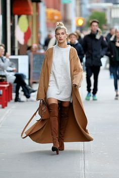 The 7 Winter Boots All the Celebs Are Wearing via @WhoWhatWear