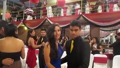 Baile de Graduación 01 - Vìdeo Dailymotion