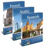 Everywhere Audio Course - Language Learning Audio CDs - Take it with you and save 15% in August!