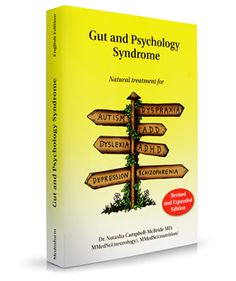 Gaps Diet Guide | Gut and Psychology Syndrome $29.79