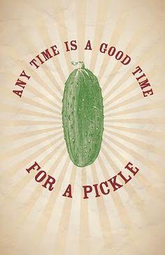 idea, i love pickles, funni, food, mimi stuff