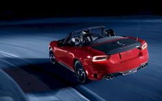 2017 Fiat Abarth Spider: Performance is In The Air https://www.designlisticle.com/2017-fiat-abarth-spider-performance-is-in-the-air/