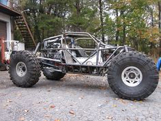 """6.0l twin turbo, rear steer, 43""""sx 2 seat buggy - Pirate4x4.Com : 4x4 and Off-Road Forum"""