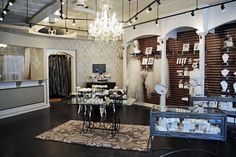 Chicago Welcomes A New Covet-Worthy Wedding Boutiqu