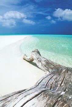Playa Periquillo, Cayo Santa Maria beach