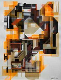 SWIZ - N4 - 44309 STREET//ART GALLERY http://www.widewalls.ch/artwork/swiz/n4/