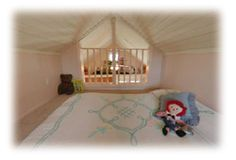 "Comfi Cottage - ""The Loft"" - Flagstaff"