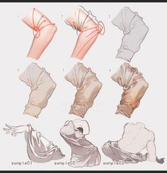 28 Ideas Drawing Clothes Tutorial Step By Step Source by ideas for men drawing Drawing Reference Poses, Drawing Skills, Drawing Poses, Manga Drawing, Drawing Techniques, Drawing Tips, Figure Drawing, Drawing Sketches, Art Drawings