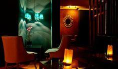 5 lounge, Principe Real. Lisboa.
