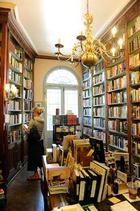 William Faulkner Bookstores And French Quarter On Pinterest