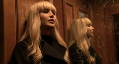 Red Sparrow (2018) Photo