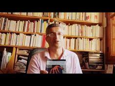 ▶ Chroniques d'Abdel : Être livre N°9 / Trois jours et Le Néant de Youssef Wahboun - YouTube