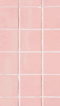 iPhone Wallpapers: Pink Tiles Wallpaper for iPhone and Android